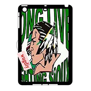 wugdiy Customized Cell Phone Case Cover for iPad Mini with DIY Design Fighting Sioux