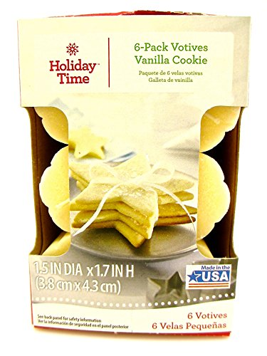 holiday-time-votives6-pack15d-x-17h-white-vanilla-cookie