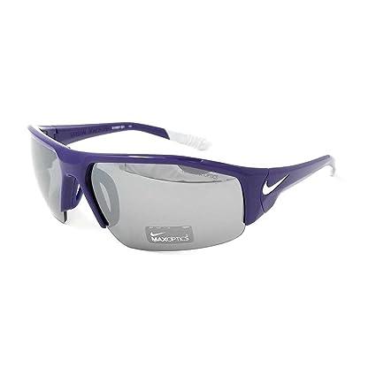 5e6e97ddc5ab Image Unavailable. Image not available for. Color  Nike Skylon Ace XV  Sunglasses - EV0857 ...
