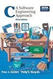 img - for C A Software Engineering Approach by Peter A. Darnell (1996-05-29) book / textbook / text book