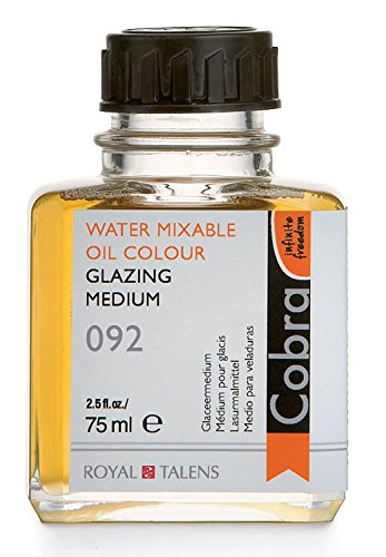 Talens Artists Mixable Glazing 24281092