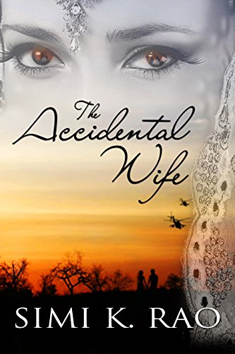 The accidental wife kindle edition by simi k rao literature the accidental wife by rao simi k fandeluxe Images