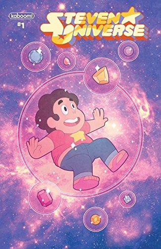 Steven Universe (2017-) #1 -