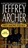 First among Equals (Value Promotion Edition), Jeffrey Archer, 125005298X