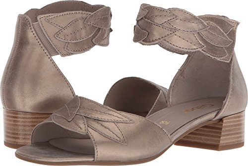 Gabor Women's 81.720 Bronze Eclisse Metallic 4.5 B for sale  Delivered anywhere in USA