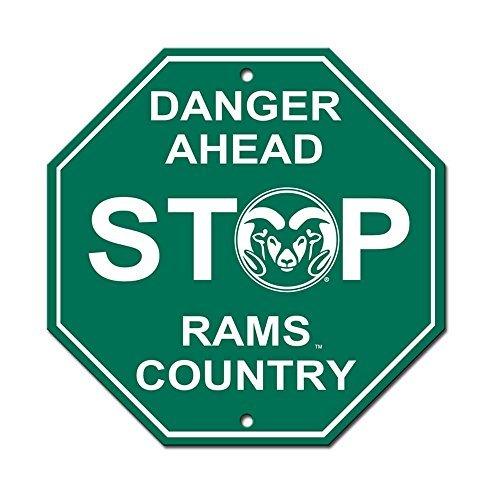 LA Auto Gear Colorado State University Rams College NCAA ...