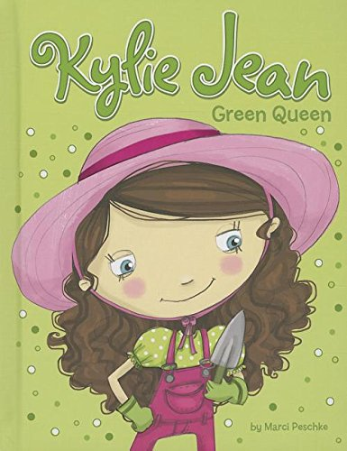 Green Queen (Kylie Jean)