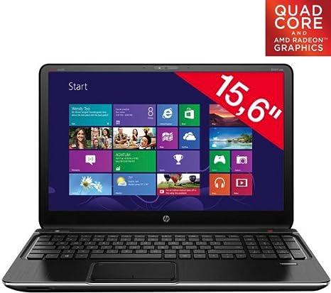 HP ENVY m6-1310sa - Ordenador portátil (versión inglesa) + Funda de transporte para Laptop P15LP10 negra: Amazon.es: Electrónica