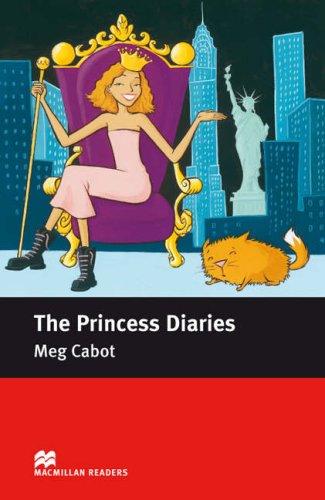 The Princess Diaries 1 (Macmillan Reader)の詳細を見る