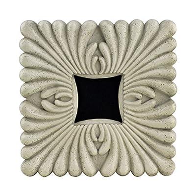 Heath Zenith HE-2216-CA Wired Polyphonic Door Chime (Weathered Stone)