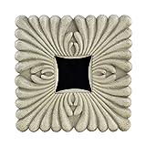 heath zenith wired doorbell - Heath Zenith HE-2216-CA Wired Polyphonic Door Chime (Weathered Stone)