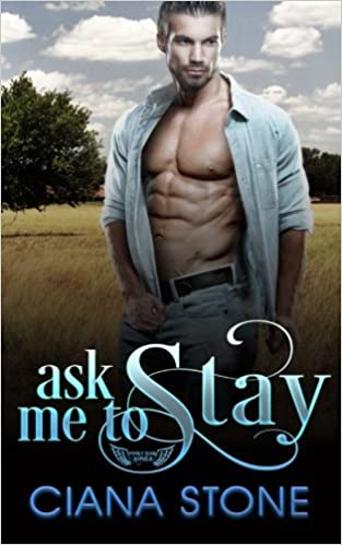 Ask Me to Stay: Volume 4 (Honky Tonk Angels)