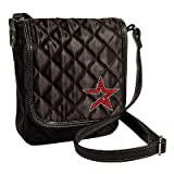 Houston Astros Licensed Quilted Purse Handbag