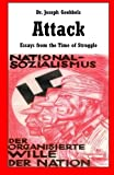 Attack: Essays from the Time of Struggle