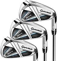 best golf irons for senior golfers