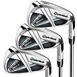 best golf irons for seniors handicapper