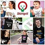 Shirtgeil Regalo – Chi ha Bisogno Un Supereroe Quando c'è papà Body Neonato Manica Corta Abbigliamento 13