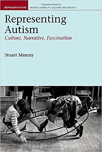 representing autism culture narrative fascination