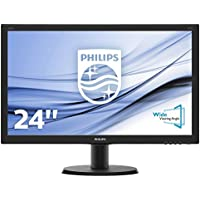 Philips 240V5QDAB 23.8 Full HD IPS Black