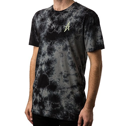 Altamont Tee (ALTAMONT Dark Days T-Shirt - Military Green - MD)