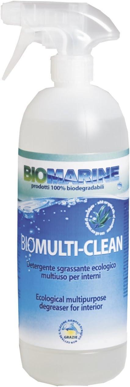 Italia Marine Bio Multi Clean desengrasante multiusos para ...