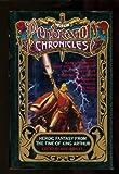 The Pendragon Chronicles, Michael Ashley, 0517093715