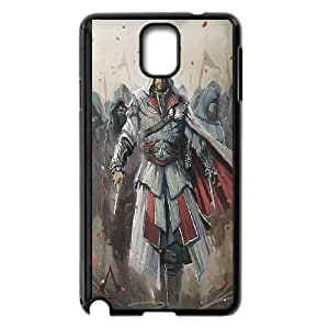 Best Quality [SteveBrady PHONE CASE] Assassin's Creed For Samsung Galaxy NOTE4 CASE-3
