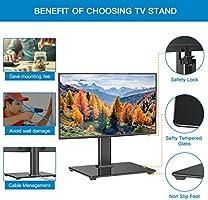 Soporte TV para Televisores de 32-55 Pulgadas: Amazon.es: Electrónica