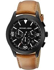 Michael Kors Mens Gareth Brown Watch MK8450