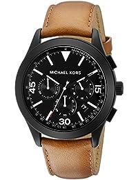 Men's Gareth Brown Watch MK8450