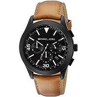 Michael Kors Men's Gareth Brown Watch MK8450