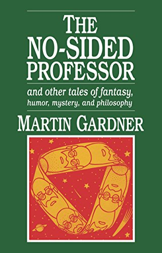 The No-Sided Professor -