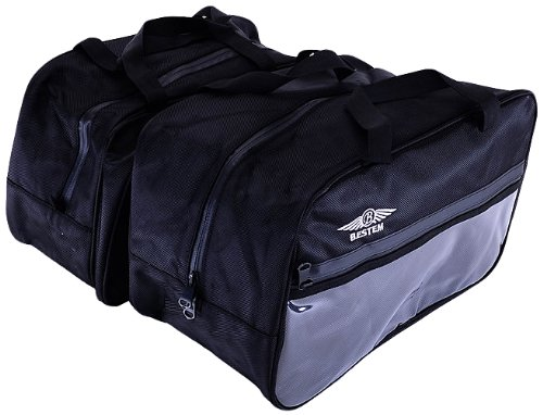Can Am Spyder Luggage Bags - 3