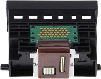 Almencla Druckkopf Printer Head Für Canon I865 Ip4000 Mp760 Mp780 Drucker Kopf Qy6 0049 Ersetzen Reparieren