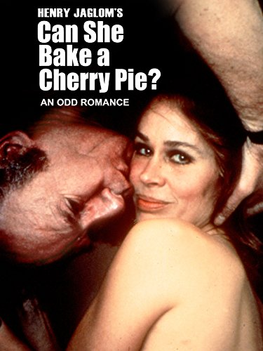 Cafe Cherry - Can She Bake a Cherry Pie?