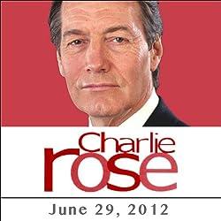 Charlie Rose: Nora Ephron, June 29, 2012