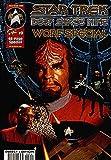 Star Trek Deep Space Nine - Worf Special #0 : Bonds of Honor (Malibu Comics)