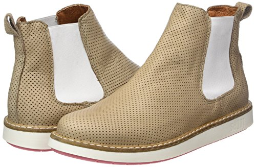 Ankle Shoot Chelsea Braun Boots Women''s marmo qqwCPR