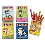 Simon Coll Mini Chocolate Sticks 5 Pack
