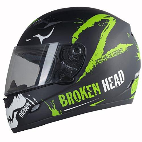 Broken Head Adrenalin Therapy matt (M 57-58 cm)
