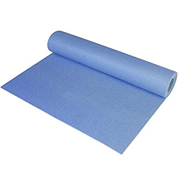 Amazon.com: Cap Barbell hhy-cf004b Tapa Fitness Yoga Mat ...