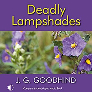 Deadly Lampshades Hörbuch