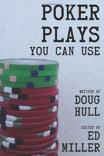 Download Poker Plays You Can Use ebook