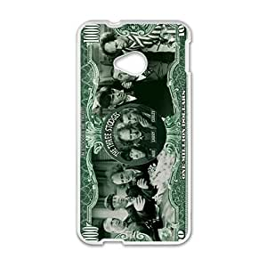 three stooges Phone Case for HTC One M7