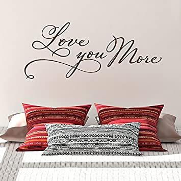 Amazon.com: Old Barn Rescue Love you more Wall Decal ...