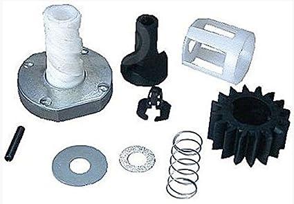 230399 Briggs & Stratton Motor de arranque Drive Gear Kit 16 ...