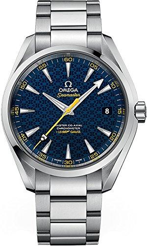 Omega Seamaster Aqua Terra 231.10.42.21.03.004