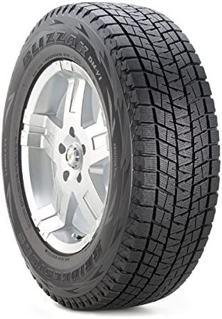 265//50R19 110R Bridgestone Blizzak DM-V1 Winter Radial Tire