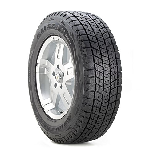 Bridgestone Blizzak DM-V1 Winter Radial Tire - 255/60R18 112R