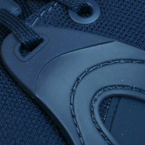Nuovo Da Uomo/Uomini Colore Blu Scuro Puma Rete Traspirante Tomaia Scarpe Da Corsa - Blu navy - NUMERI UK 3.5-12